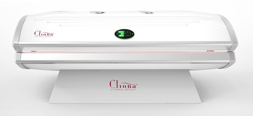 Cliona Collagen Bed Full Body Anti Aging Light Therapy Bed